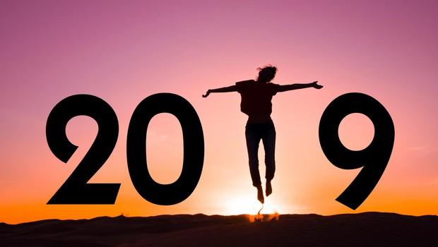 Zakaj optimistično v leto 2019? (foto: SHUTTERSTOCK)