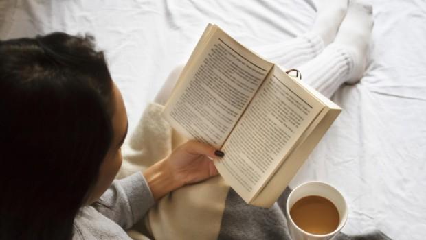Biblioterapija je terapija s pomočjo literature (foto: SHUTTERSTOCK)