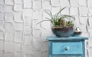 Florarij: Mali vrtički v steklenih posodah