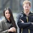 Princ Harry v skrbeh: Noče, da bi Meghan doživela usodo princese Diane!