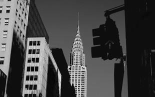 Znamenita stolpnica Chrysler v New Yorku spet naprodaj