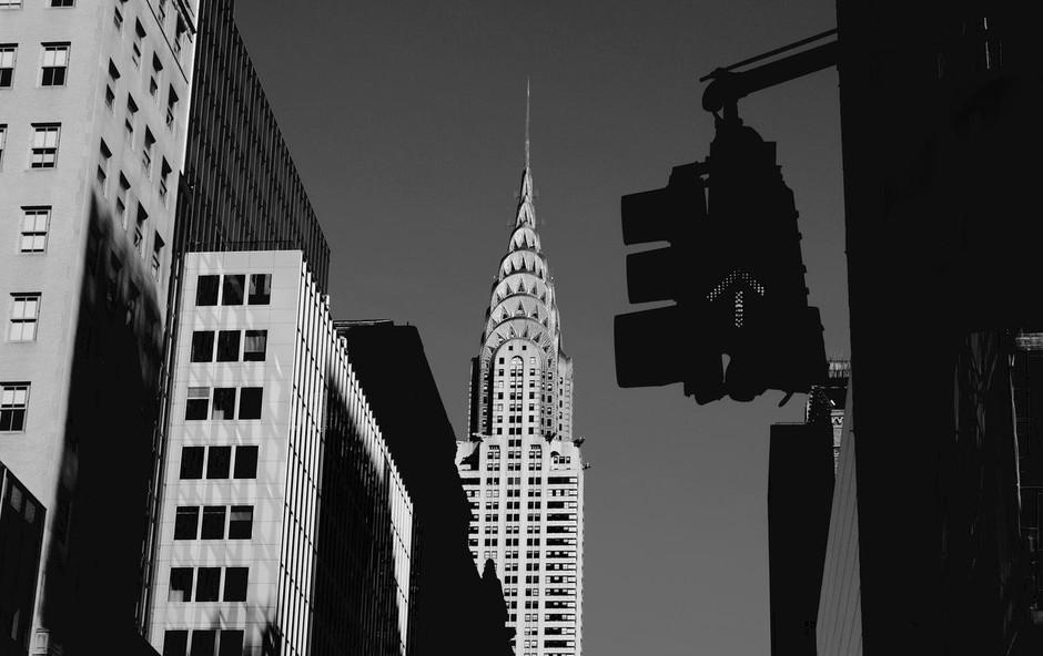 Znamenita stolpnica Chrysler v New Yorku spet naprodaj (foto: Profimedia)
