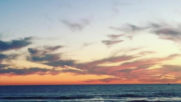 Študije kažejo, da se oceani pospešeno segrevajo (foto: Profimedia)