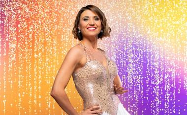 3. sezona plesnega spektakla Zvezde plešejo z novimi obrazi med profesionalnimi plesalci!