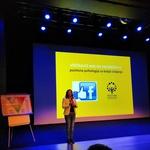 Predavanja s področja pozitivne psihologije v Cankarjevem domu že v 7. sezono! (foto: Cankarjev dom Press)