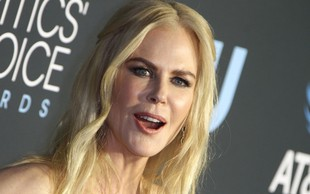 Nicole Kidman na odru povsem ignorirala slavnega igralca