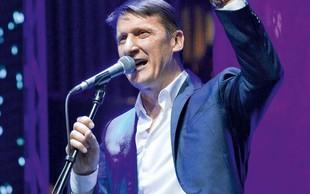 Tomislav Bralić rad počitnikuje v Sloveniji