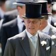 Britanski princ Philip praznuje rojstni dan - dopolnil je častitljivih 98 let!