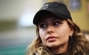 V Moskvi pridržali belorusko manekenko z domnevnimi informacijami o Trumpu