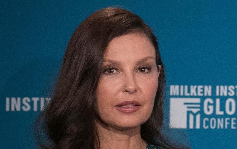 Zavrnili tožbo igralke Ashley Judd (foto: Profimedia)