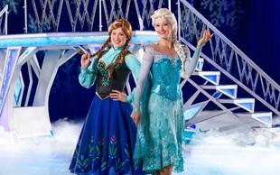 Disney On Ice predstavlja Dotakni se zvezd