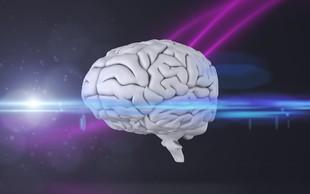 Za preprečevanje možganske kapi pomembno prepoznavanje znakov bolezni