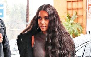 Kim Kardashian še ne ve kdo bo nadomestna mati