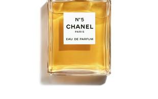 Chanel 5 na seznamu Unesca: Kultni parfum, ki diši po ženski