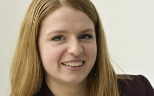 Pia Ameršek (študentska kolumna): Samska in srečna!