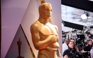 Filma Roma in Najljubša vodita s po desetimi nominacijami za oskarja