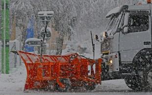 V ZDA hud mraz terjal najmanj 6 življenj