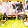 Po izbiri BBC-ja je Ljubljana med top 10 destinacijami za ljubitelje kulinarike!