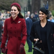 Meghan in Kate torbico vedno nosita v levi roki - strokovnjakinja razloži, zakaj je tako