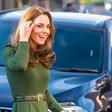 Kate Middleton spregovorila o težkih materinskih trenutkih