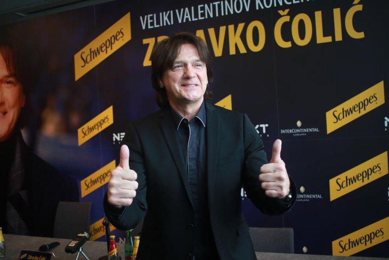 Zdravko Čolić