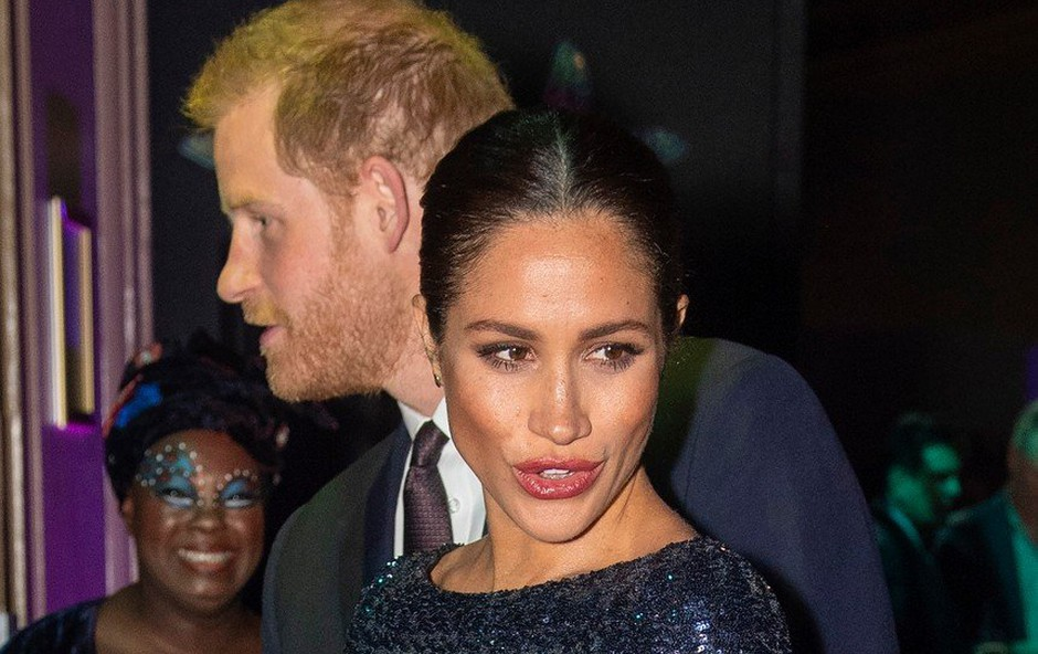 Princ Harry in Meghan Markle ne bosta več najemala počitniške hiše v Costwoodsu (foto: Profimedia)