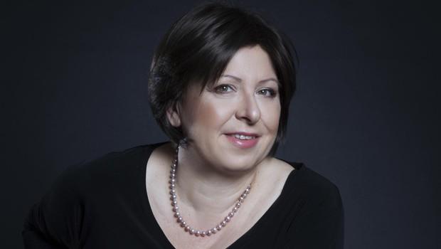 Janja Rebolj (trenerka, moderatorka, voditeljica delavnic) o umetnosti reševanja konfliktov (foto: TANIA MENDILLO)