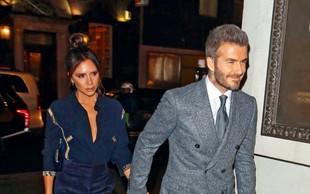 David Beckham ima obsesivno-kompulzivno motnjo