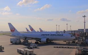 Samovozeči avtobus naj bi potnike na tokijskem letališču začel prevažati ob olimpijskih igrah 2020