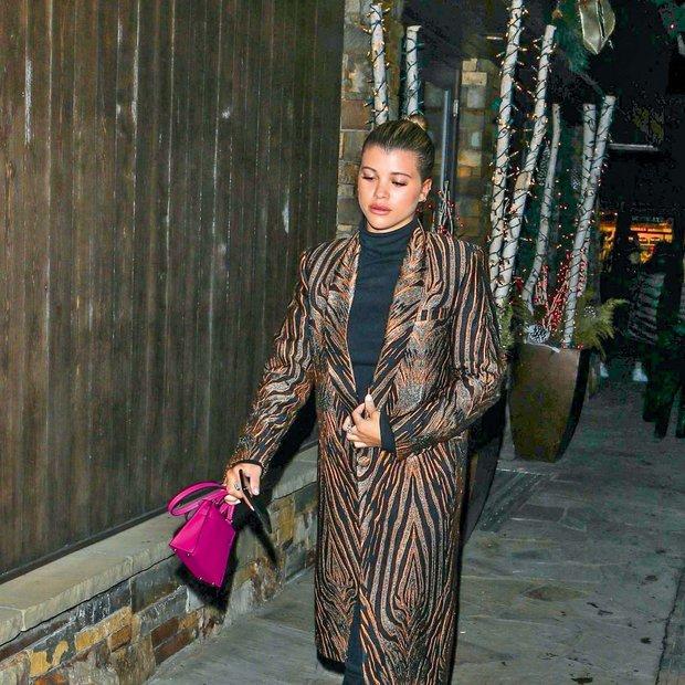 Sofia Richie (Fotogalerija): Elegantni minimalizem