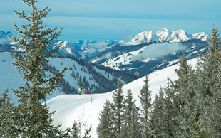 v Avstriji je slovenska smučarka preživela snežni plaz