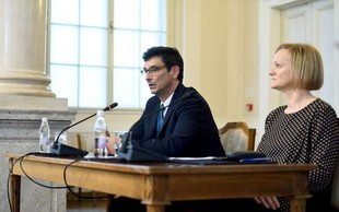 Varuh človekovih pravic o napadu na sodnico okrožnega sodišča v Mariboru!