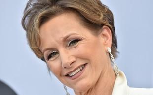 Andrea iz serije Beverly Hills je še vedno prava lepotica