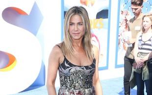 Rojstni dan, o katerem se šušlja: Pricurljale slike s praznovanja 50-letnice Jennifer Aniston!