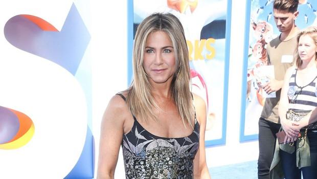 Rojstni dan, o katerem se šušlja: Pricurljale slike s praznovanja 50-letnice Jennifer Aniston! (foto: Profimedia)