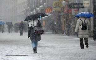 """Meteorolog Jure Cedilnik: """"Polarni vrtinec iz ZDA ne bo dosegel Evrope!"""""""