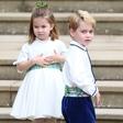 Princesa Charlotte bo hodila v isto šolo kot njen brat