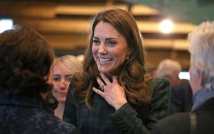 Kate Middleton povedala nove, ljubke podrobnosti o princu Louisu