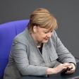 Angela Merkel zaprla račun na Facebooku