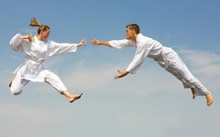 Zdrava agresivnost je naravna in nam je z razlogom dana že po naturi (1. del)