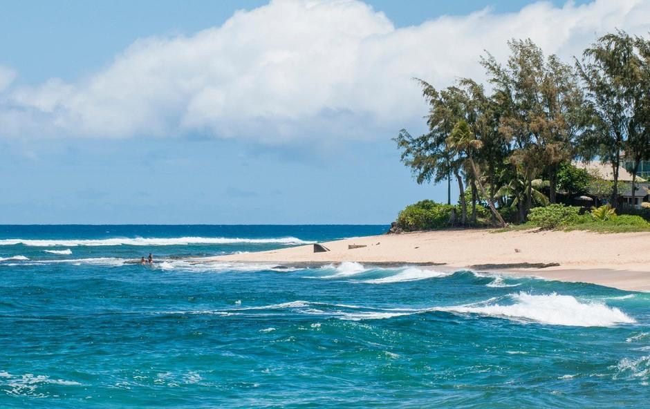 Havaji razmišljajo, da bi kajenje dovolili le starejšim od 100 let (foto: profimedia)