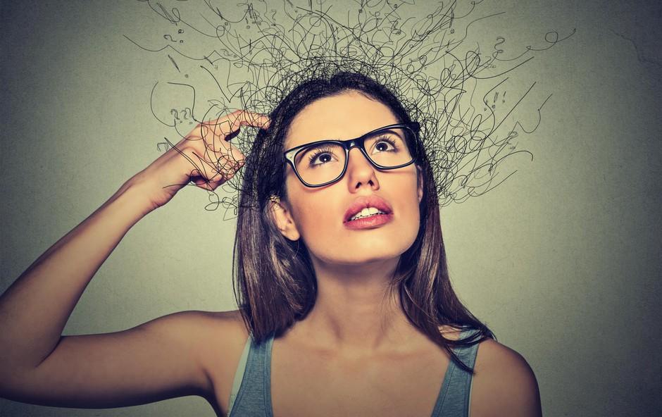 Maja Bajt o čuječnosti: Polovico budnega življenja zamudimo! (foto: SHUTTERSTOCK)