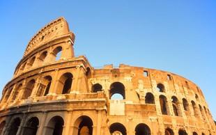 Italija vse bolj drsi v primež recesije