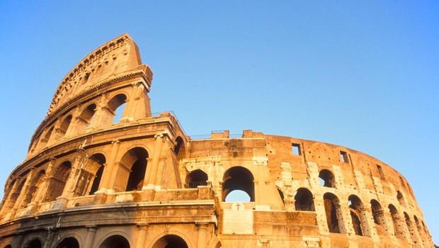 Italija vse bolj drsi v primež recesije (foto: Profimedia)