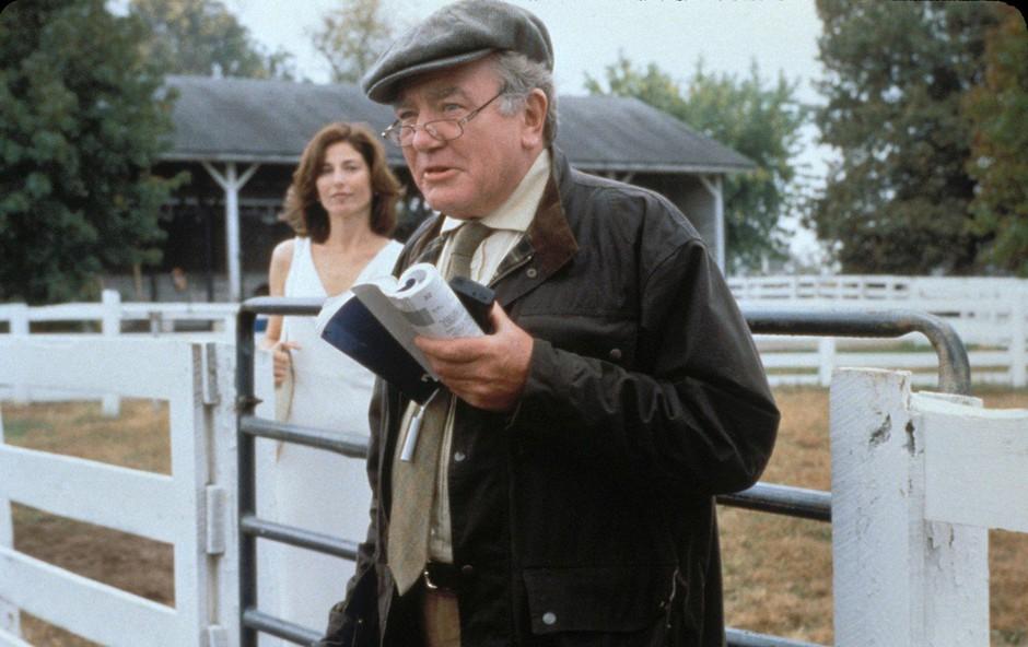 Odšel je britanski igralec Albert Finney (foto: Profimedia)