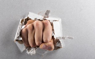 Nazoren resničen primer zdrave agresivnosti (2. del)