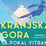 Navijaška evforija pod Vitrancem: Zabava s Siddharto in Samuelom Lucasom (foto: Vitranc Press)