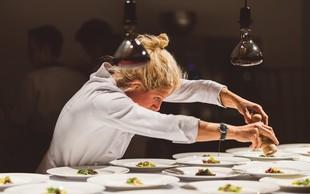 European Food Summit bo gostil največja svetovna kuharska imena