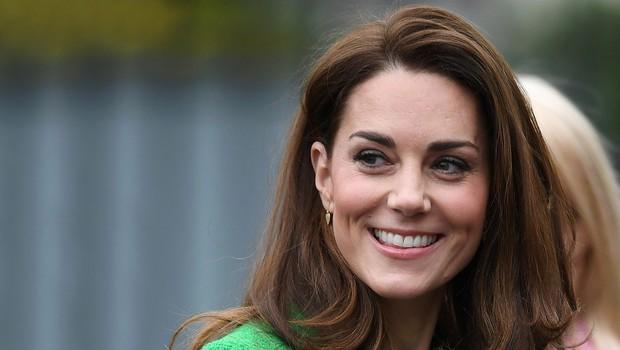 Kate Middleton v takšni vlogi še nismo videli (foto: Profimedia)