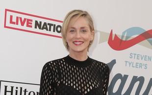 Sharon Stone je po možganski kapi okrevala dolgih 7 let